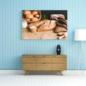 Obraz do kuchni (K020) Chleb
