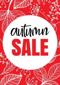 PG (393) Autumn sale