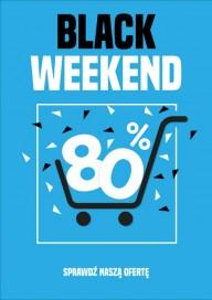 Plakat (PG400) Black weekend sale