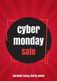 Plakat (PG411) Cyber monday sale