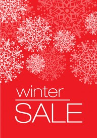 Plakaty (PG429) Winter sale
