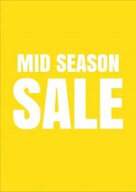 Plakat (PG477) Mid season sale