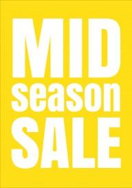 Plakat (PG478) Mid season sale