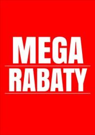 Plakat (PG505) MEGA RABATY