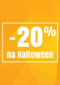 Plakat (PG522) -20% na Halloween