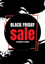 Plakat (PG527) Black Friday Sale
