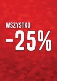 Plakat (PG528) Wszystko -25%